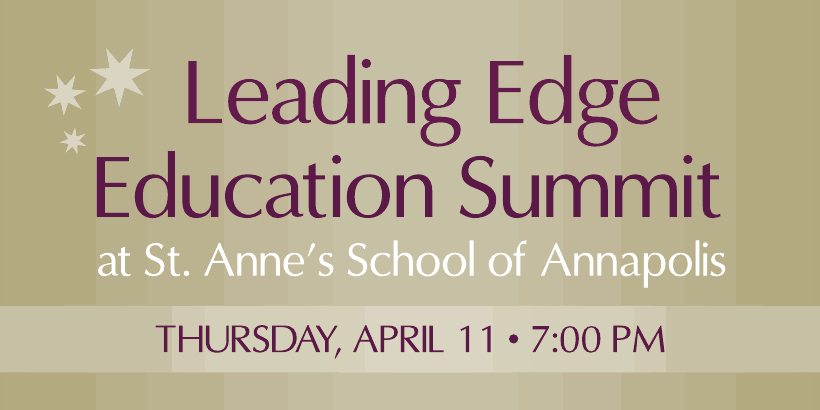 Leading Edge Educational Summit